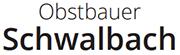 Obstbauer Schwalbach Logo